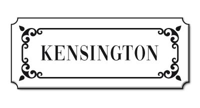 Collection Kensigston by lilith